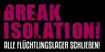 Break Isolation! (2010x105)