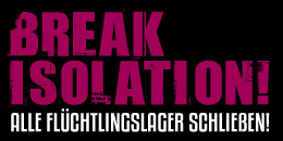 Break Isolation! (260x130)
