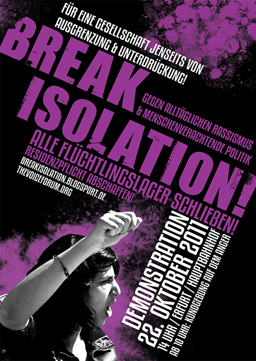 Break Isolation! (500x706)
