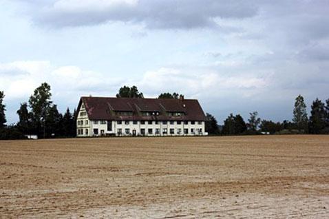 Lager Breitenworbis
